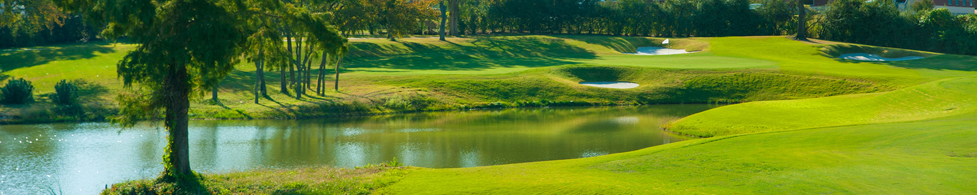 Watters Creek Senior Golf Association - The Courses at Watters Creek